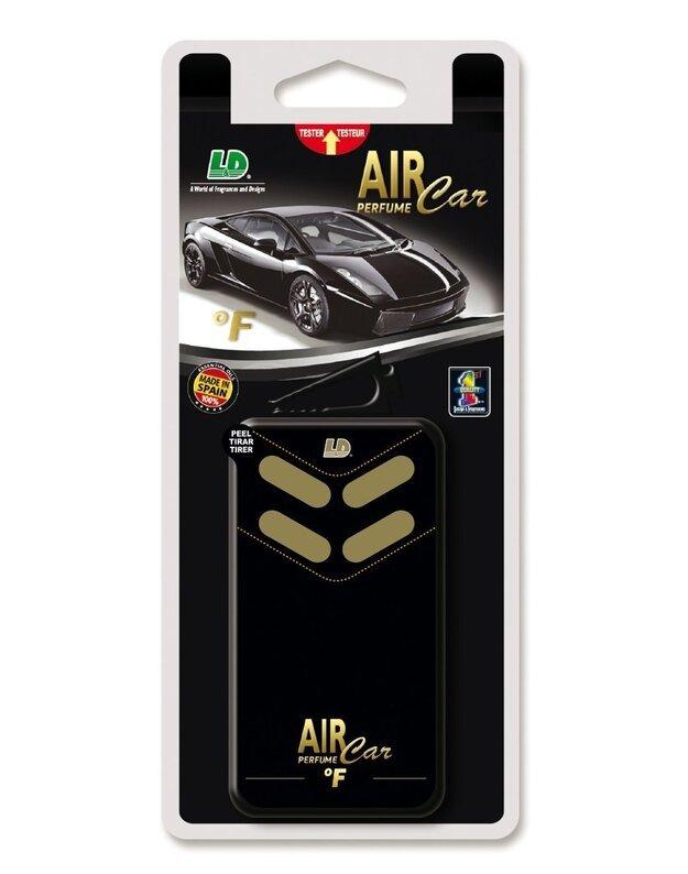 AIR CAR PERFUME LITLE BOX  F
